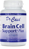 Dr. Cass' Brain Cell Support Plus